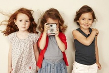 kiddies / by Caro Olivier