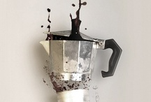 coffee / by Caro Olivier