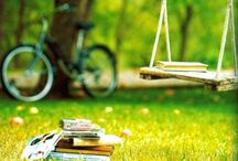 Writing Inspirations / by Samantha Fox