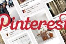 Pinterest Tips / Official announcements from Pinterest, how to use the site, tips, and other information / by Trish W