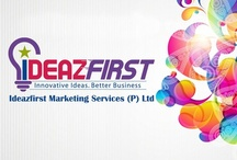 Branding Designs / General designs created by Ideazfirst graphics team