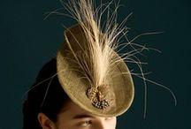 le chapeau / by Lovelytocu