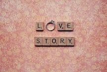 Scrabble: Save-the-Date / by Lieschen-heiratet.de