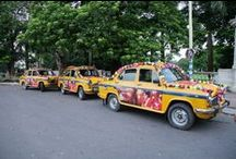 Cabrand - Interactive Taxi Advertising / CABrand – is advertising on taxis of Kolkata, with innovation. Its effective with better ROI in today's aggressive marketing environment.