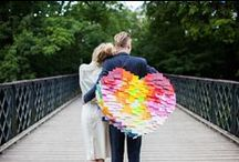 Wedding Piñata / by Lieschen-heiratet.de