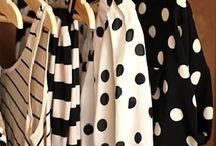 Dots & Spots / Polka Dots...nuff said / by Rebecca Holmes