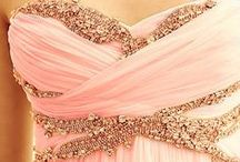 Dresses & Designs / Beautiful, elegant, and classy dresses / by Rebecca Holmes
