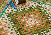 Quilts - Minatures