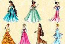 Disney<3 / by Bailee Martin