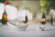 Ahoi - modern nautic wedding / by Lieschen-heiratet.de