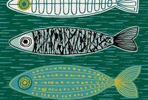 Animals: Illustrations