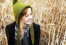 Project Crochet/Knit / by Robyn Lea