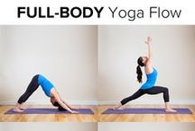 Yoga / by Sarah Meis