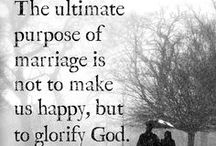 love & marriage