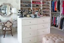 Dressing Rooms / by Ivette
