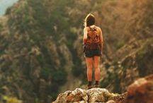 Hiking / by Robyn Lea
