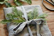 Simple wrapping / No solamente importa lo de dentro, envolver un regalo es un arte.