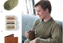 Gift Guide: For the Boy / A Handmade Holiday Gift Guide from Knit Picks
