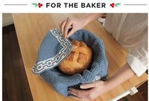 For the Baker / A Handmade Holiday Gift Guide from Knit Picks