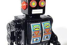 Robot/jouet
