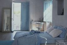 BEDROOMS / by Rachel Ashwell
