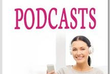 Professional Organizer's Think Tank Podcasts / Professional Organizer's Think Tank is for women who want to start and grow a professional organization business.   Podcasts from Professional Organizer Lisa Woodruff's Professional Organizer's Think Tank blog.