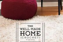 The Well Made Home Crochet Collection