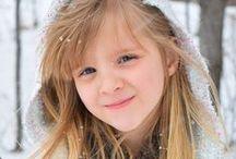 Children's Portraits / Professional Children's Portrait Photography in Ham Lake, MN