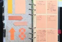 Errand Organization: Week 39