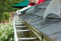 Home Organization Maintenance: Week 40