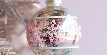 simply shabby chic at Target / Pink Christmas