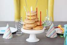 Simple Entertaining / Easy and elegant DIY ways to throw a party.  / by Shannon Madigan (Madigan Made)