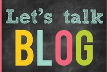 Simple Blogging / blogging tips, ' tricks ' and inspiration. / by Shannon Madigan (Madigan Made)