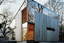 Architecture / by Linn Parr