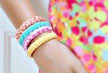 Simple DIY Jewelry   / Elegant and easy ideas for DIY jewelry and accessories.  / by Shannon Madigan (Madigan Made)