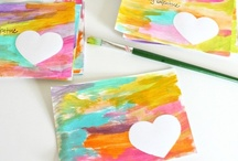Simple Craft Ideas / Easy to make ideas for general crafting.  / by Shannon Madigan (Madigan Made)