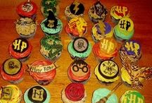 Harry Potter Magic / by Amy Dittmore
