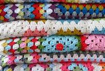 Crochet-Keep Me Warm / by Lori Duncan