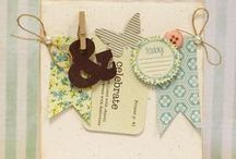 Creative Cards / by Lori Duncan