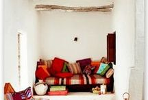 INTERIORS / by Moira Hickman
