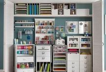 Home: Organization & Cleaning / by Denise-Marie Griswold