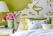 DIY: Decor / by Denise-Marie Griswold