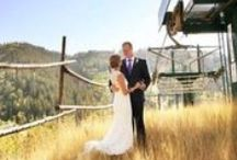 Stein Weddings / Gather ideas and inspiration from some of our past brides and grooms.  / by Stein Eriksen Lodge Deer Valley