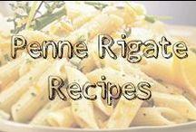 Dreamfields Penne Rigate Recipes / by Dreamfields Pasta