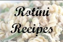 Dreamfields Rotini Recipes / Find recipes for rotini pasta here! From our favorite food bloggers or from the Dreamfields test kitchens - they are all delicious!  / by Dreamfields Pasta