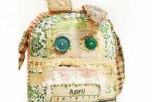 Annies & Softies / by Lori Duncan