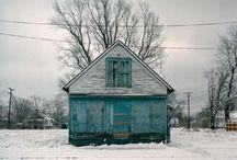 Hytteporno / vakre hytter og hus der ute i den store verdenen.