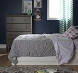 Girly Bedroom / Want to create a girly bedroom with girly colors, you've come to the right place for inspiration