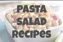 Pasta Salads / Delicious Pasta Salads / by Dreamfields Pasta