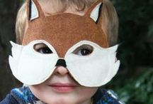 DIY: Kids Crafts & Projects / by Denise-Marie Griswold